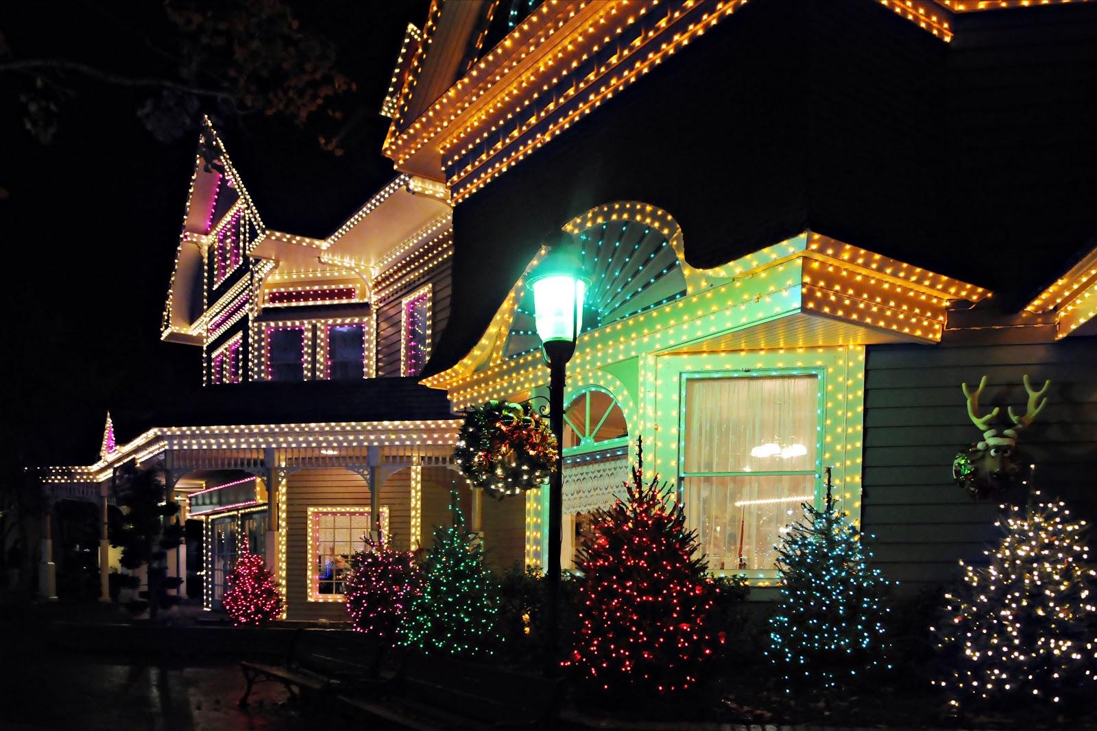 Christmas lighting company | holiday season | 20 years